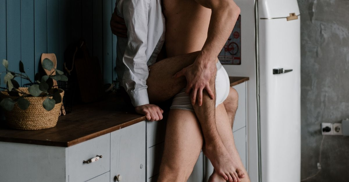 10 Gay Sex Position to Try This Weekend