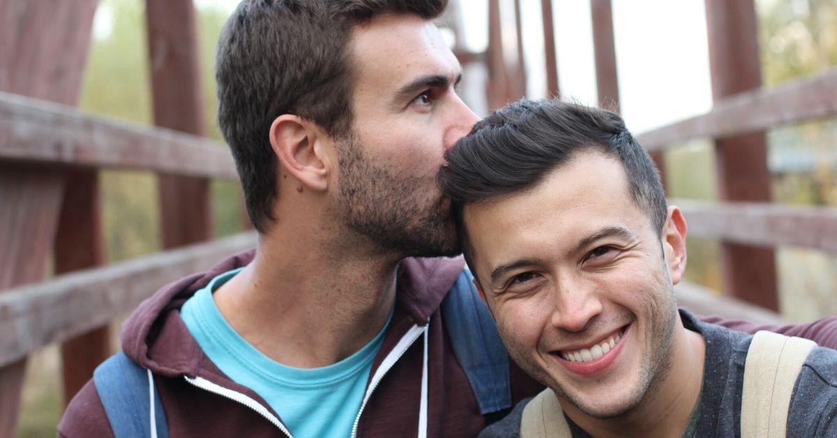 Gay Men Top or Bottom