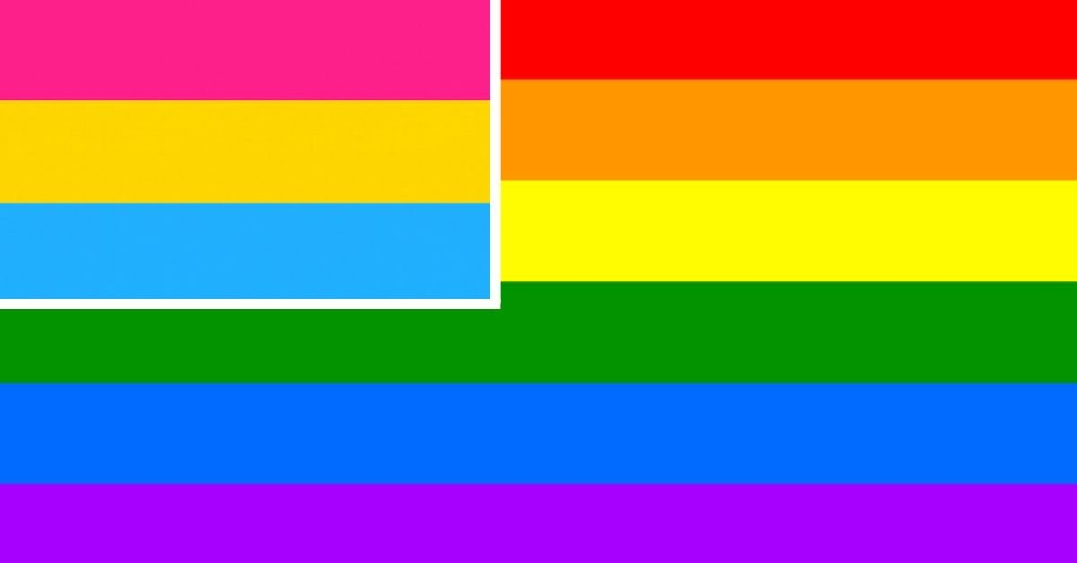 Is Pansexual The New Gay