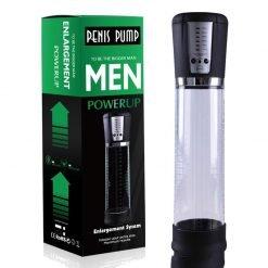 Electric Penis Pump For Biggier Penis