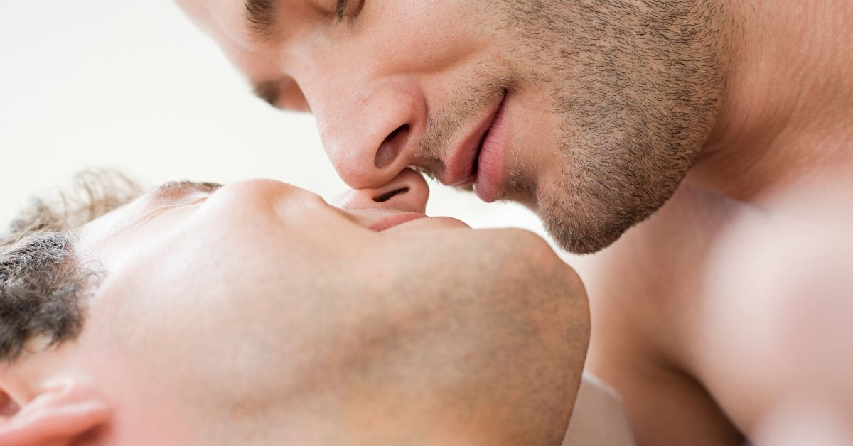First Time Gay Penis Sucking