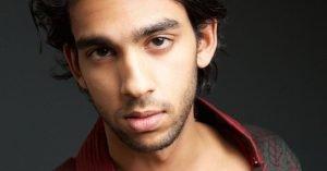 Gay Indian Man