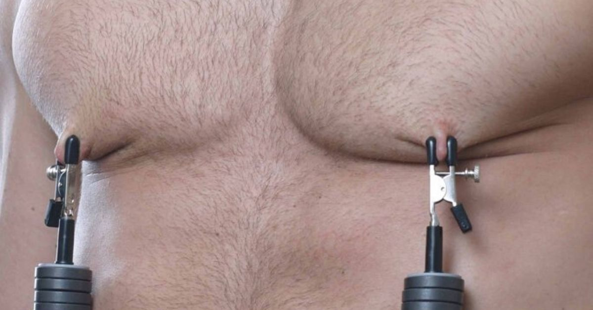 Gay Nipple Clamps