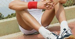 Gay Sex Tennis Player