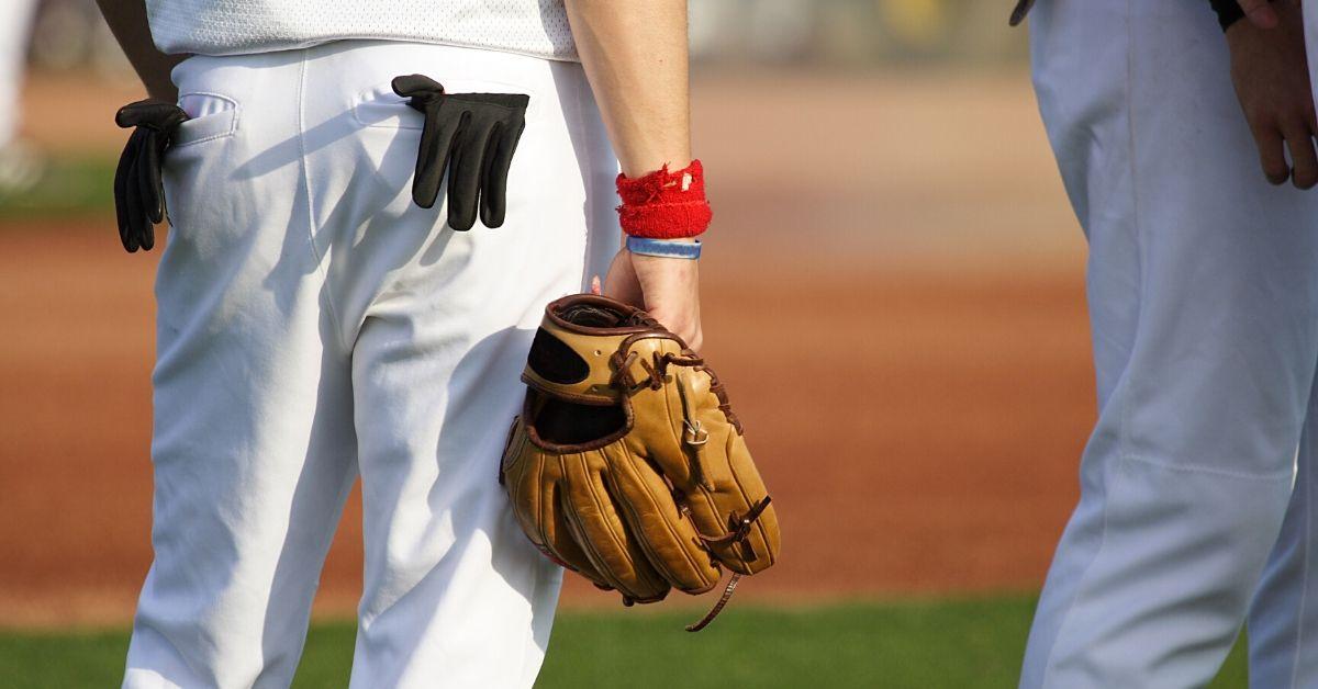 Gay Love and Baseball