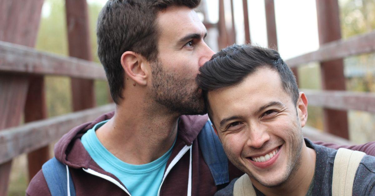 Gay Men BDSM Love