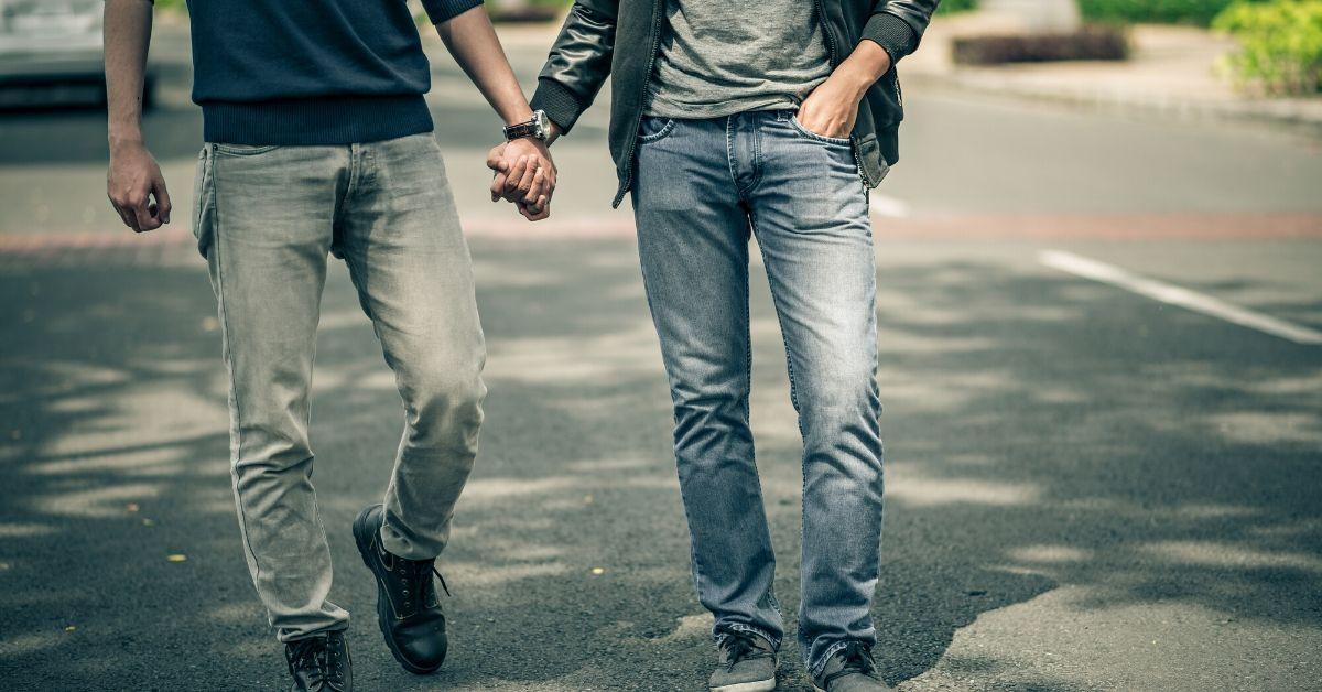 Gay Sex is Forbidden Fruit