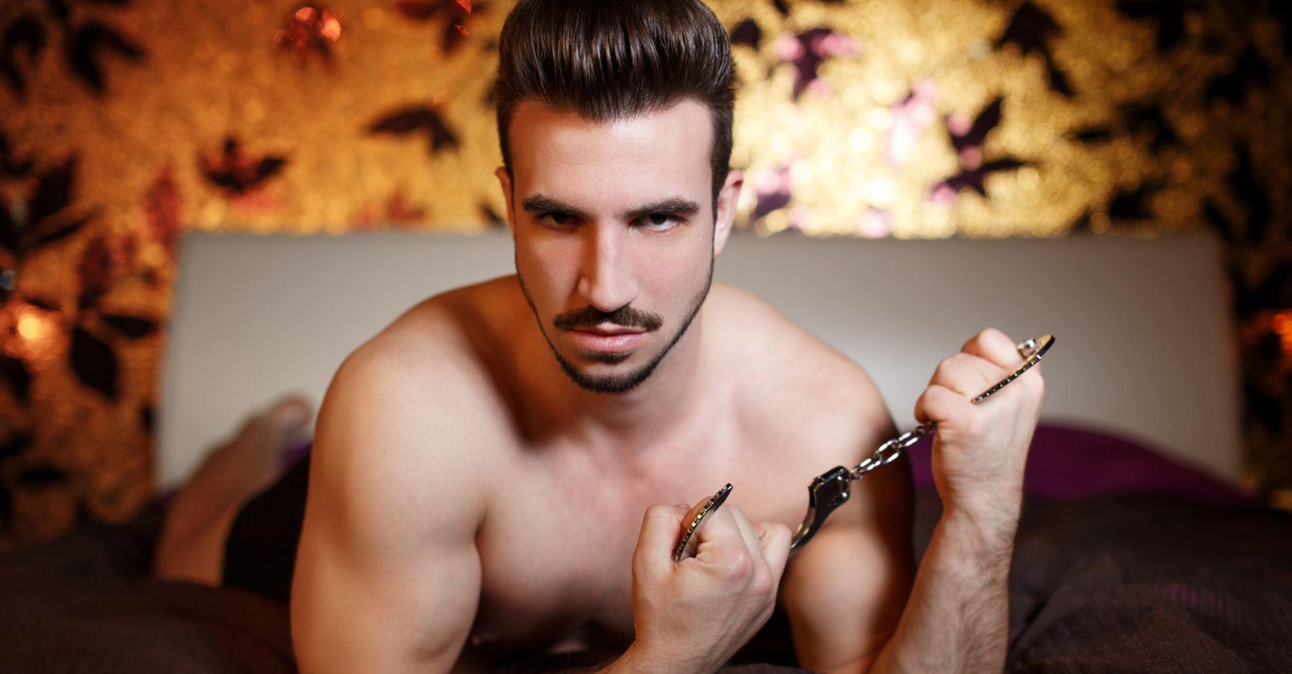 The Secret to Gay Sub Training