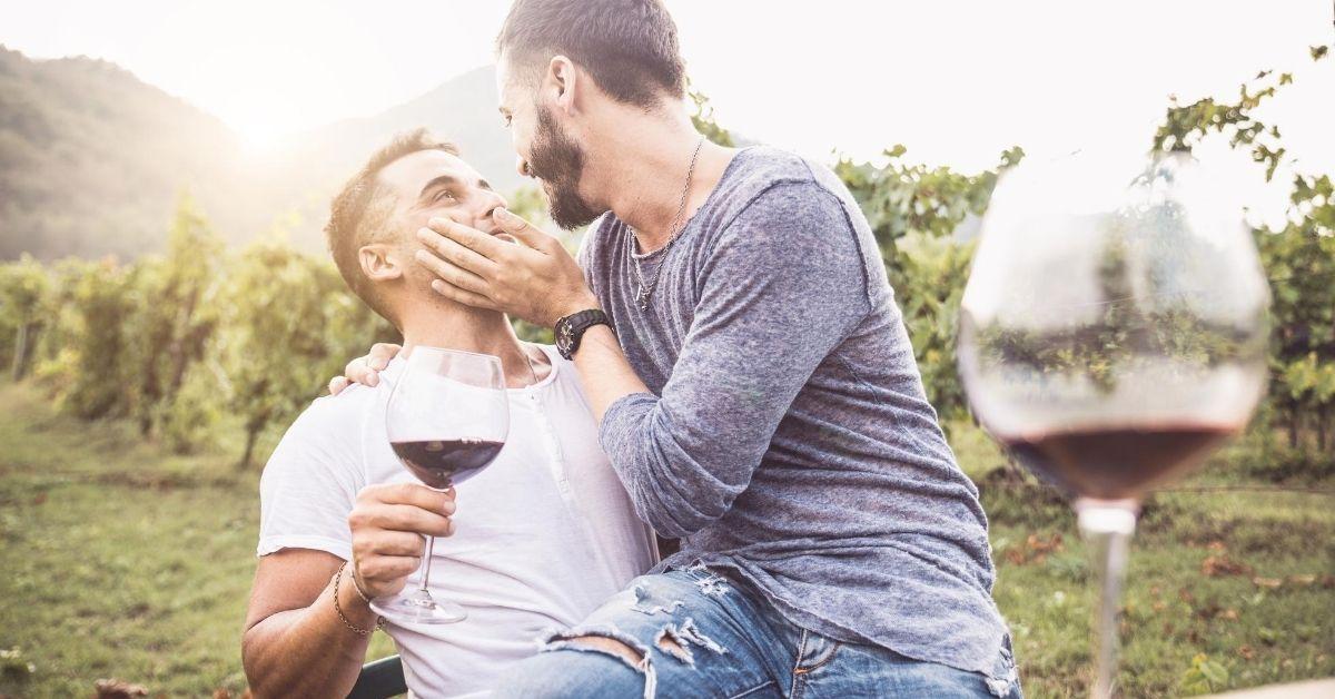 When Gay Men Love Straight Men