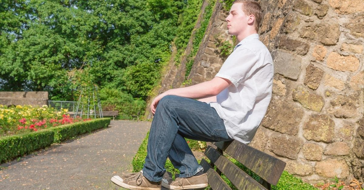 18 Year Old Male Seeking Daddy