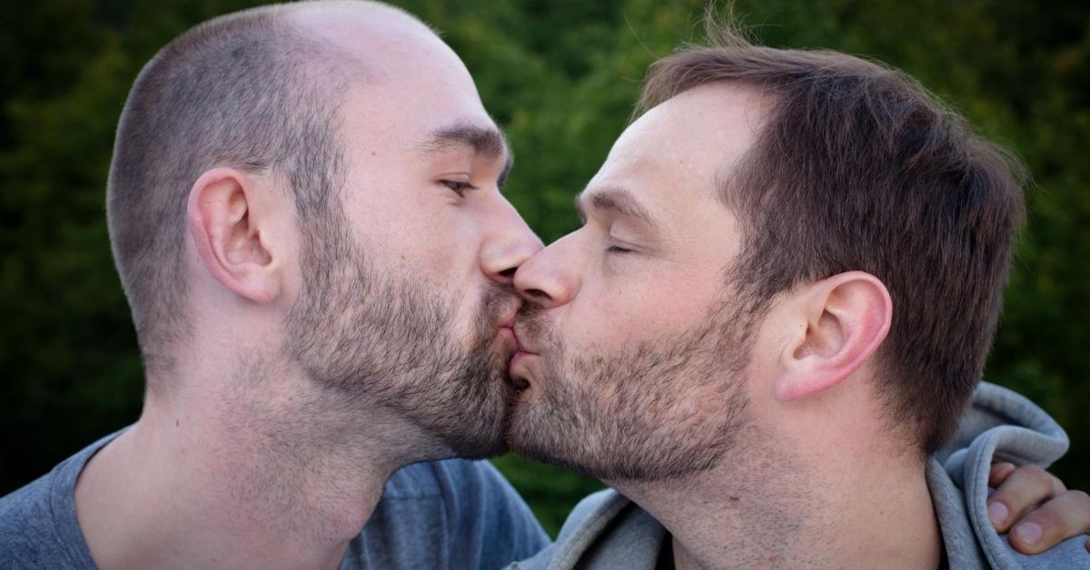 Gay Love is Real Love Too