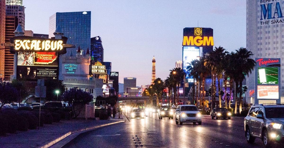 Big Cock Rent-Boys in Las Vegas