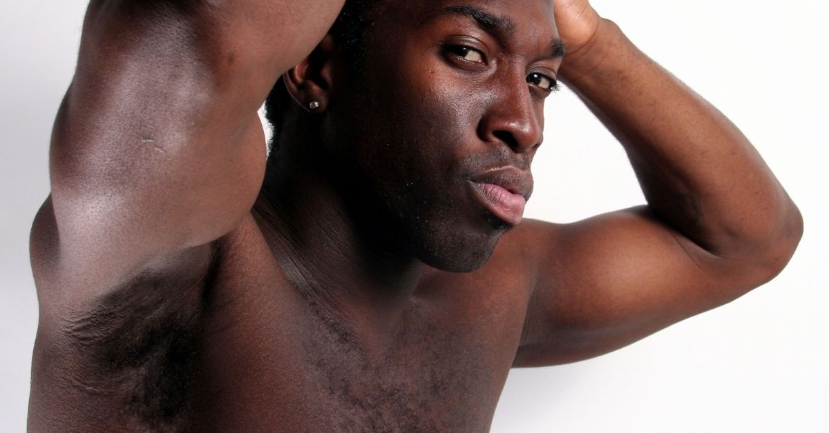 Why I Submitted To His Black Cock