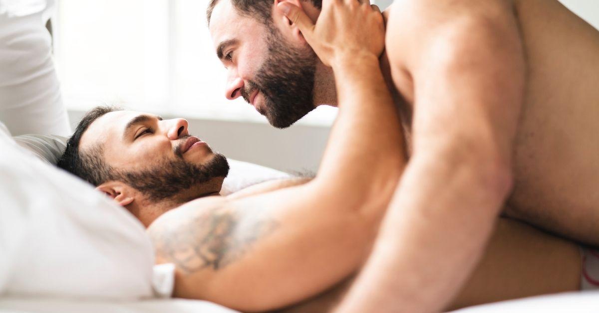 Gay Hookup Stories Pt 2
