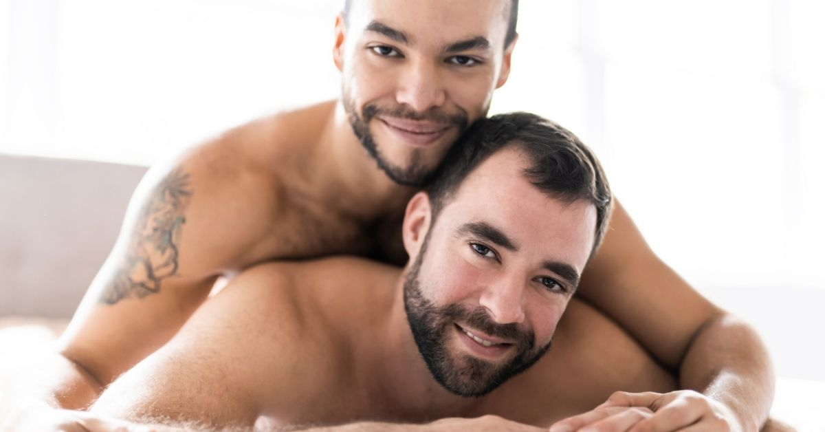 Gay Hookup Pt 6