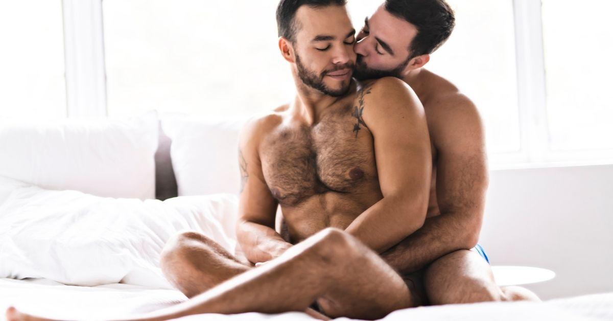 Gay Hookup Stories Pt 1