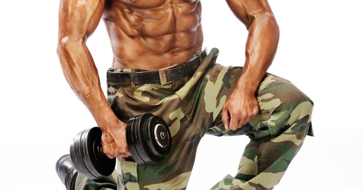 Gay Sex In Army Barracks