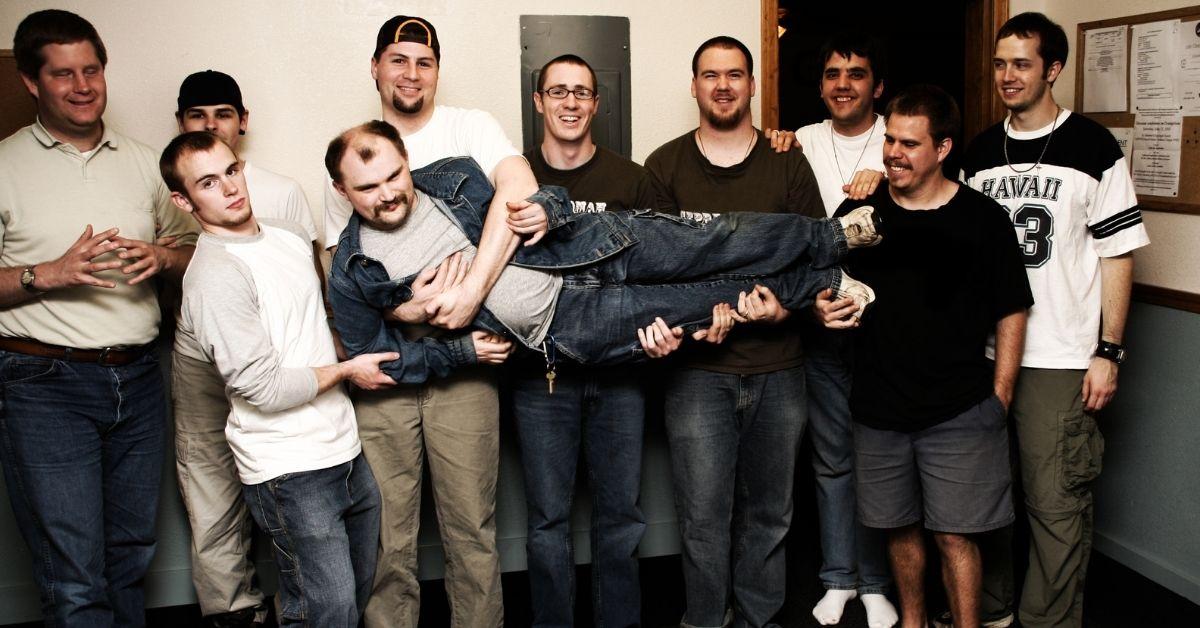 Gay Sex In Freshman Dorm