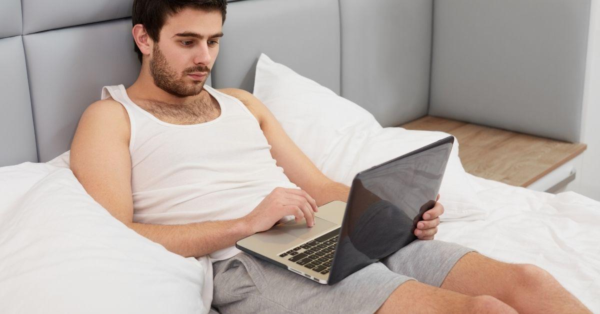 First Gay Internet Hookup Pt 4