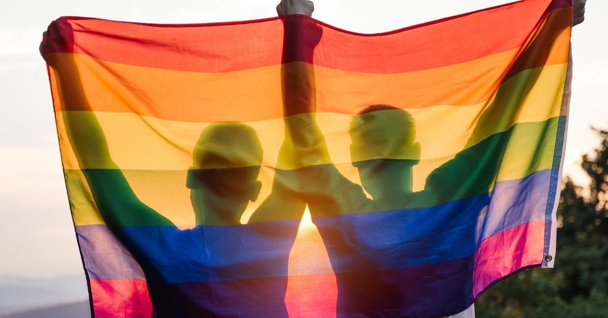 20 Things Gay Men Should Do During Quarantine