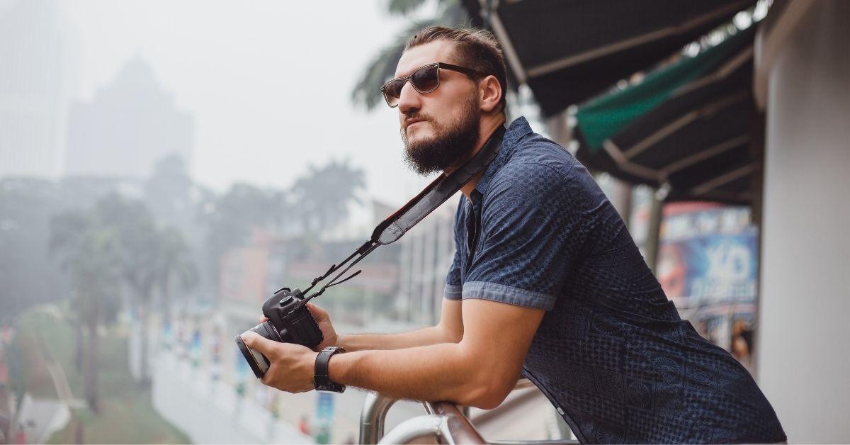 Taking Cock On Film For Money