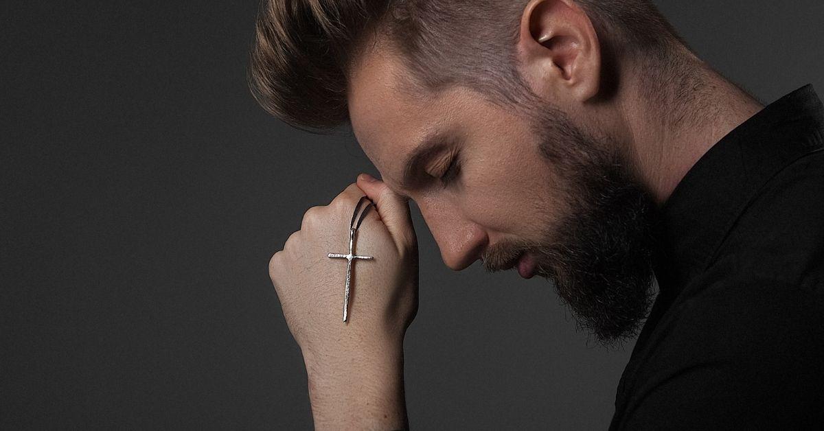 The Church Must Fall