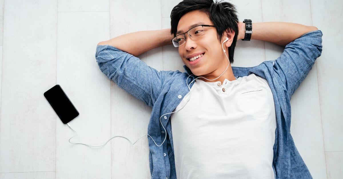 Gay Asian-American (True Story)