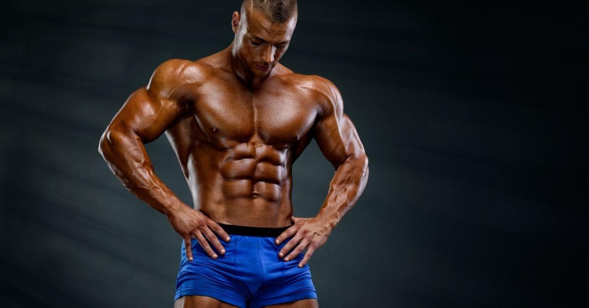 Muscular Stud Films Gay Videos